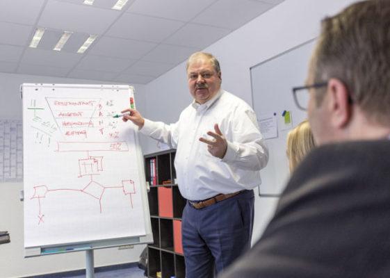 Paul Imhäuser zeigt Ihnen, wie Sie Ihre Mitarbeiter motivieren und dadurch erfolgreicher werden
