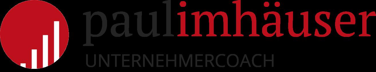 Unternehmercoach Paul Imhäuser